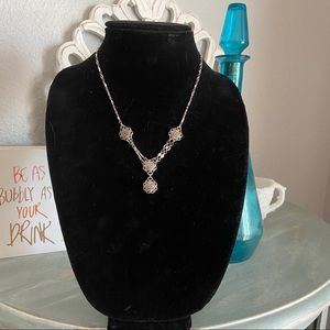 Brighton Necklace & Earrings Set